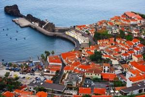 Funchal Airport Transfers to Camara Lobos