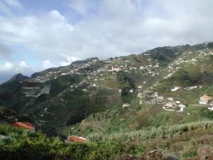 Camara Lobos Taxi Madeira