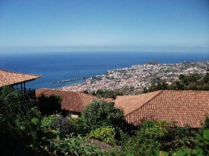 Funchal Airport Transfers to Choupana