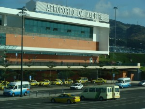 Funchal Airport (FNC)