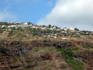 Funchal Airport Transfers to Faja da Ovelha