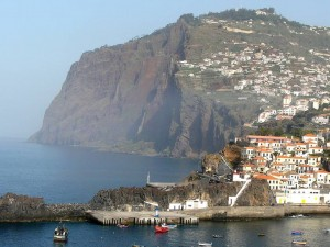Funchal Airport Transfers to Cabo Girao