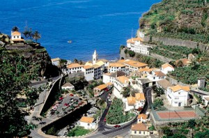 Funchal Airport Transfers to Ponta Sol