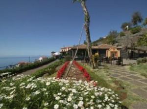 Funchal Airport Transfers to Quinta do Estreito