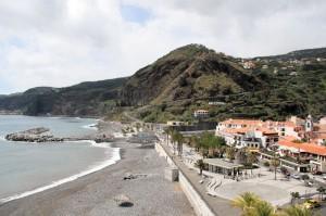 Funchal Airport Transfers to Ribeira Brava