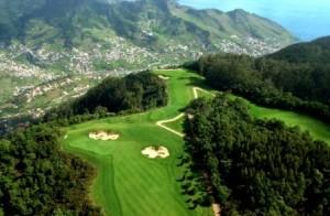 Funchal Airport Transfers to Santo da Serra