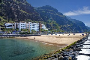 Funchal Airport Transfers to Calheta