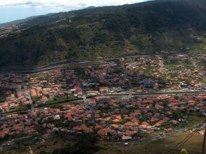Funchal Airport Transfers to Machico