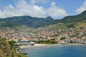 Funchal Airport Transfers to Machico - Taxi Machico Madeira