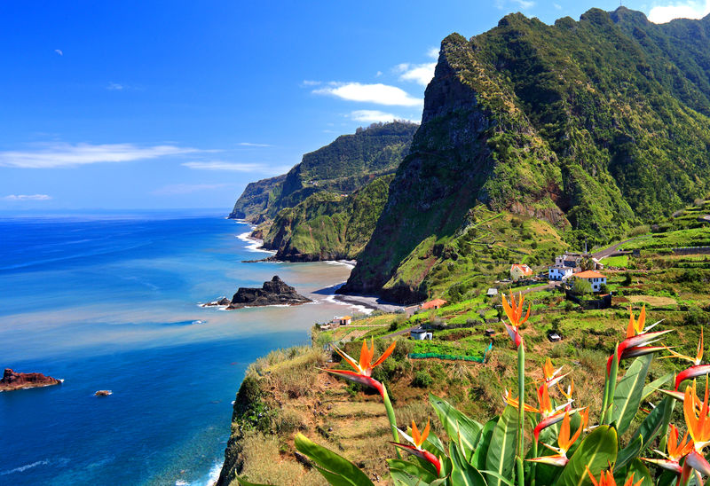 Most popular Madeira Destinations
