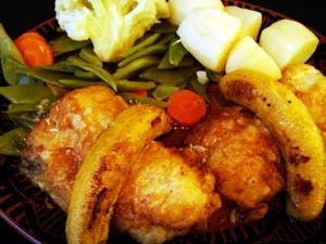 Madeira cuisine