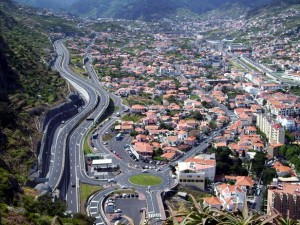Madeira car hire