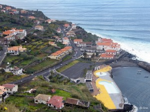 Funchal Airport Transfers to Ponta Delgada