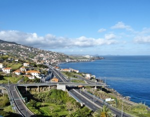 Funchal Airport Transfers to Santa Cruz