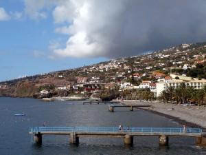 Taxi Santa Cruz Madeira