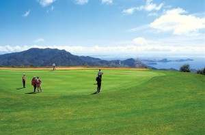 Madeira Golf Open at Santo da Serra Golf Club