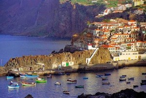 About Funchal, Portugal's sixth city and Chinese investments