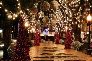 A traditional Christmas in Madeira