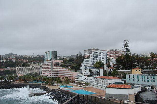 Madeira Tours - Madeira Airport Transfers