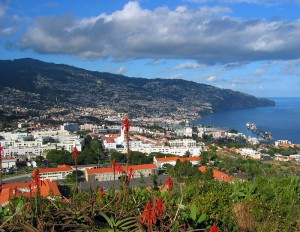 August, the most exciting month in Madeira